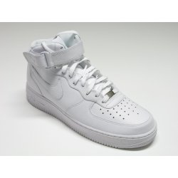 AIR FORCE 1 MID BIANCO