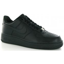 AIR FORCE 1 `07 NERO