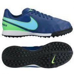 JR TIEMPOX LEGEND VI TF BLU VERDE
