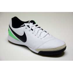 JR TIEMPOX LEGEND VI TF BIANCO VERDE
