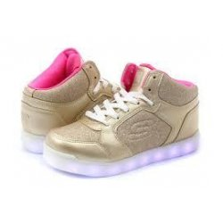 SKECHERS ENERGY LIGHTS BAMBINA