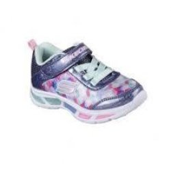 SKECHERS LIGHTS BAMBINA FANTASIA