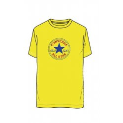 T-SHIRT M. CORTA CHUCK COLOR UOMO