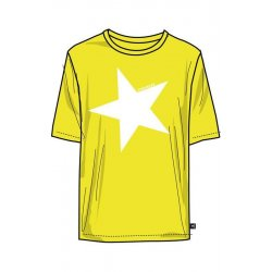 T-SHIRT M. CORTA BIG STAR DONNA
