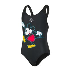 COSTUME PISCINA INTERO BAMBINA DISNEY