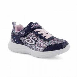 SKECHERS LIGHTS GLITTER N` GLOW