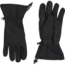 GUANTO NEVE SOFTSHELL DONNA