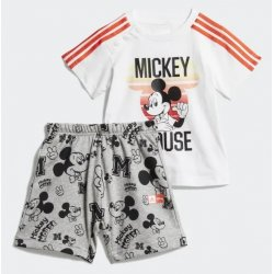 COMPLETO MICKEY MOUSE BAMB.