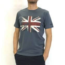 T-SHIRT M. CORTA ENGLISH UOMO