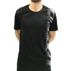 T-SHIRT M. CORTA MORE UOMO